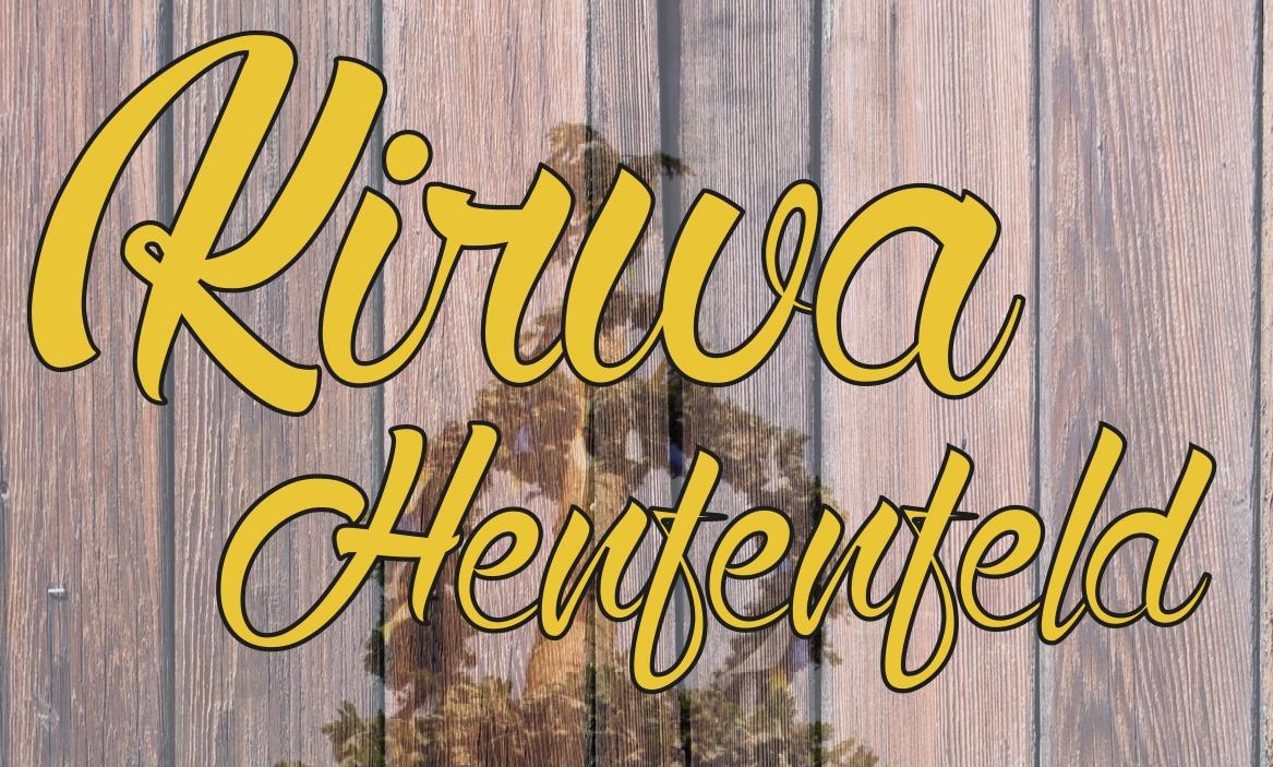 KIRWA-Gelb